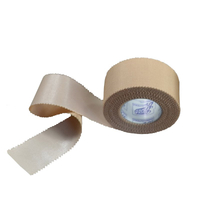 Skin Color Durapore Silk Tape Silk-Like Cloth Tape